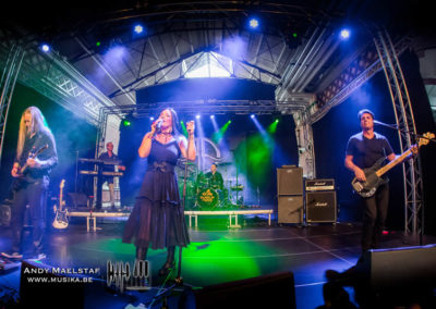 Alyson Avenue|alyson-avenue|Alyson Avenue is the Melodic Rock/AOR Powerhouse from Sweden.