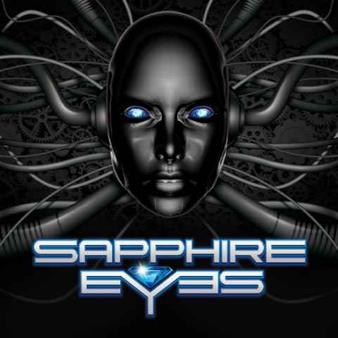 Sapphire Eyes|sapphire-eyes|Sapphire Eyes plays classic AOR with a touch of melodic rock.