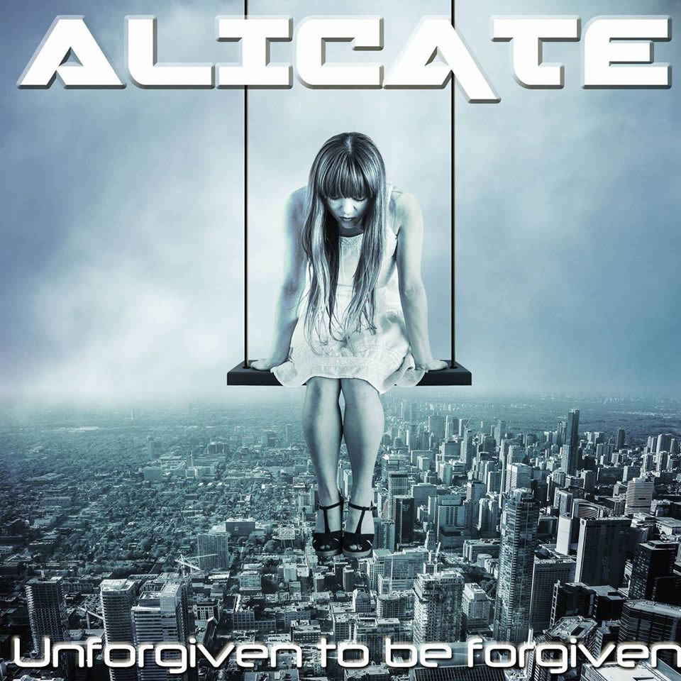 Alicate|alicate|Alicate is Melodic Rock from Sweden.