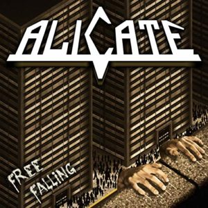 Alicate - Free falling