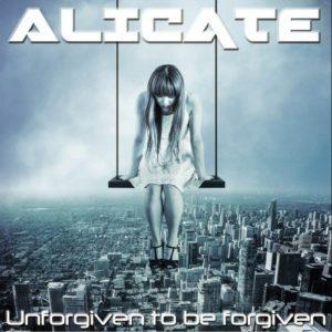 Alicate - Unforgiven
