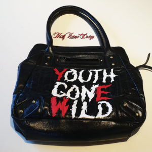 Youth Gone Wild Bag