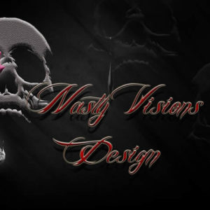 Pete Maroni - Nasty Visions Design