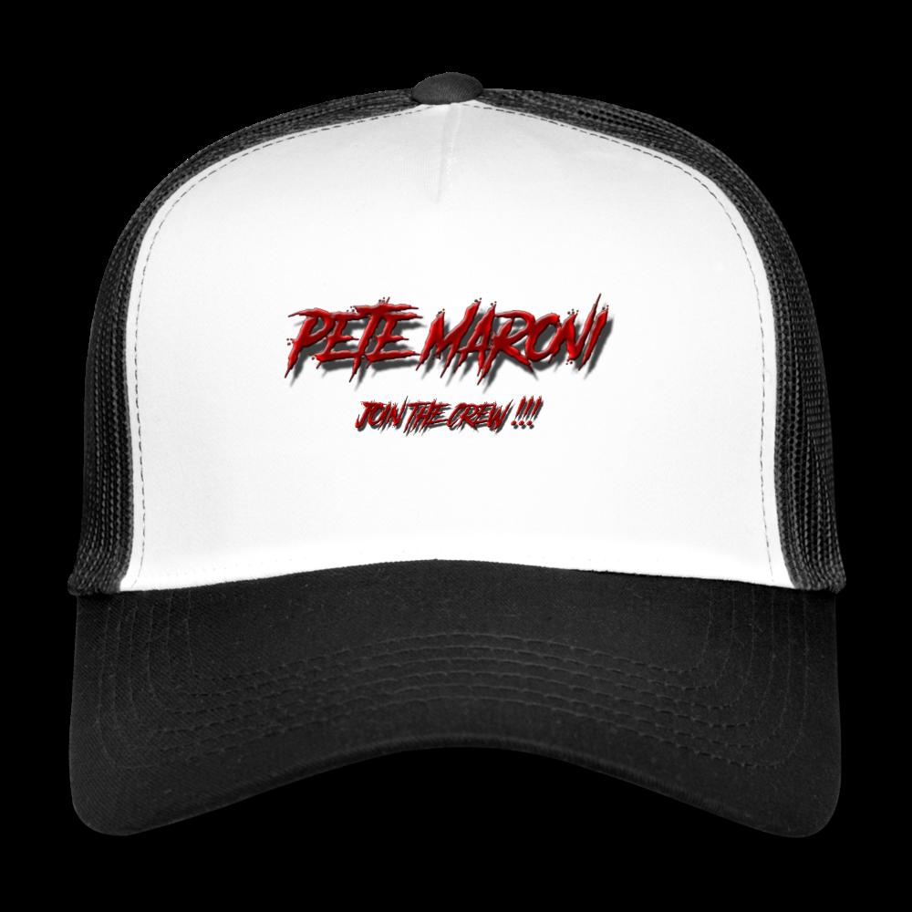Pete Maroni - Cap